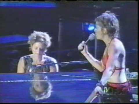 Sarah McLachlan And Sheryl Crow - Angel