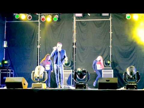 Akcent - Im Sorry (Live in Ukraine Nikopol city)