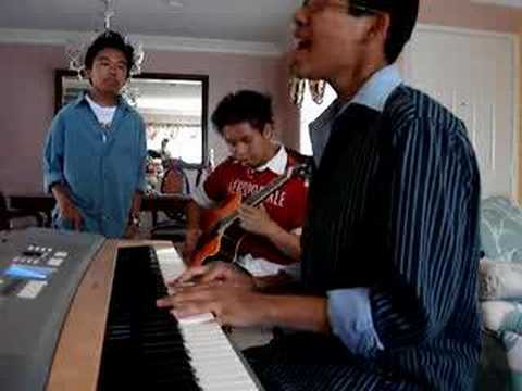 Right Here Waiting (Cover) - Richard Marx