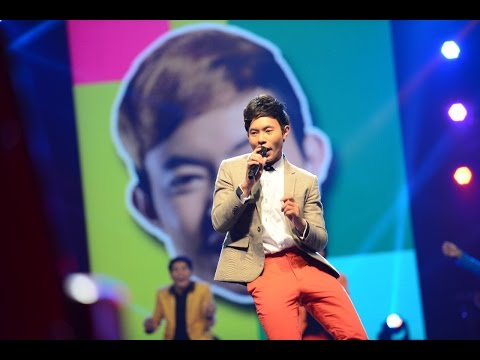The Voice Thailand - หนุ่ม - หลงตัวเอง - 7...