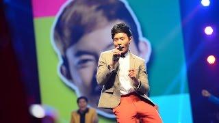 The Voice Thailand - หนุ่ม - หลงตัวเอง - 7 Dec 2014