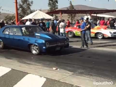 Autodromo Tijuana 25/Mayo/2014