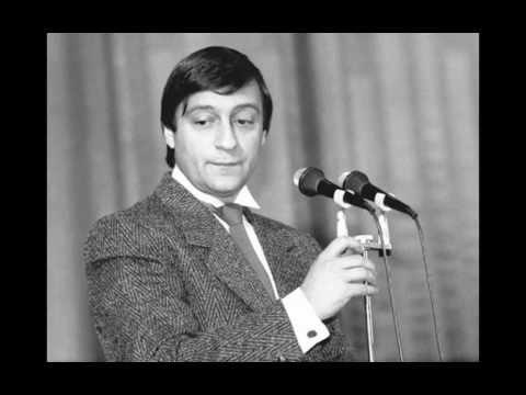 Геннадий Хазанов (1985) — «Письмо Эльдару Рязанову от кинолюбителей»