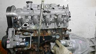 Двигатель Mitsubishi для L200 (KB) 2006-2016