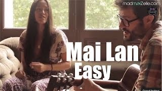 Mai Lan - Easy en acoustique