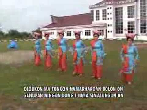 Haroan Bolon  richardo Damanik video
