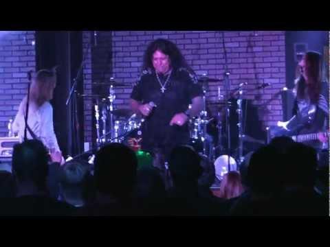 Crown - Electric Night