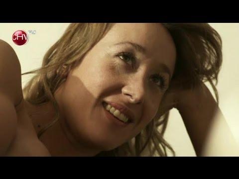 Francisca López en capítulo Banda Ancha - Infieles - Chilevisión