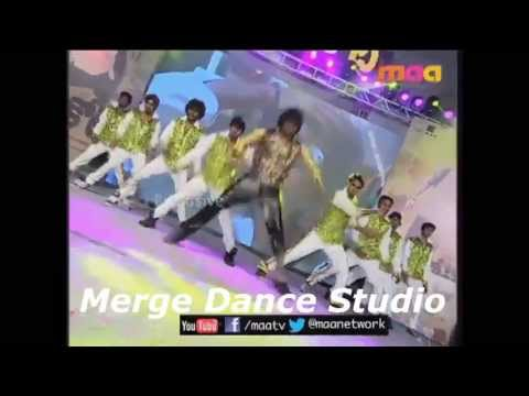 merge dance studio hyderabad