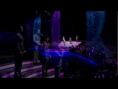Il Divo - The Winner Takes It All Va Todo Al Ganador