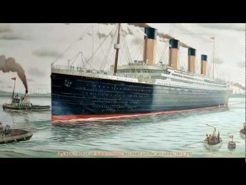 Titanic Belfast 2012