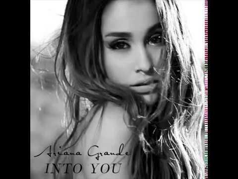 Ariana Grande - Into you (Dark Intensity Remix)