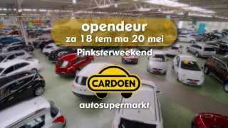 Cardoen OPENDEUR - nu vanaf € 145 / maand !