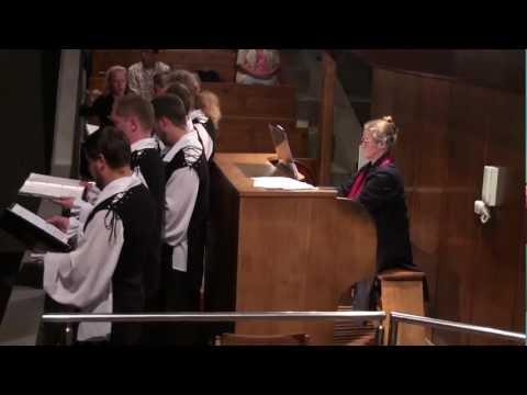 Edward Elgar - Ave maris stella
