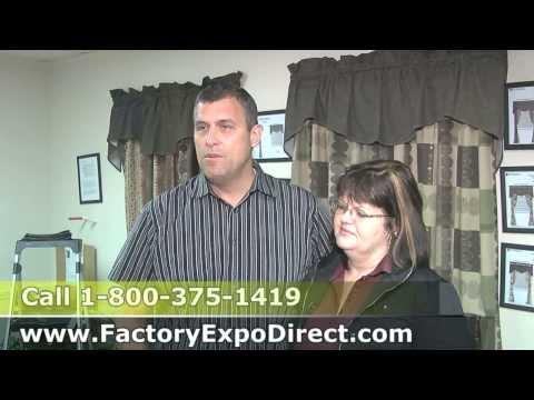 Mobile Home Buyer Review, Mobile Home Factory Tour, San Antonio