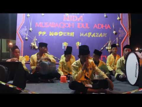 Gema Takbir menyambut Idul Adha 1437 H #1