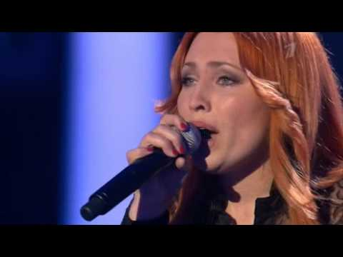 SHOW THE VOICE,A.SPIRIDONOVA,RUSSIA
