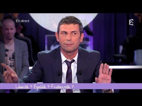 Zemmour VS Attali dans Ce soir ou jamais (Vidéo)
