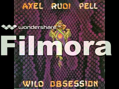 Axel Rudi Pell - Wild Cat