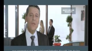 courtier pret immobilier Spot TV 2012 Cafpi ! N°1 des courtiers en crédit immobilier