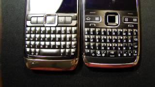 Nokia E71 vs Nokia E72.MP4