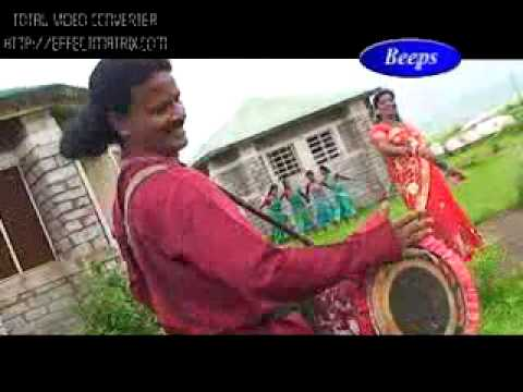 Aeri Paayriya( Thet Nagpuri)arti Ulhas Vedio video