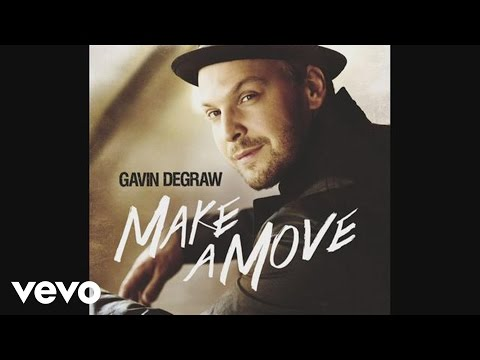 Gavin DeGraw - Finest Hour (Audio)