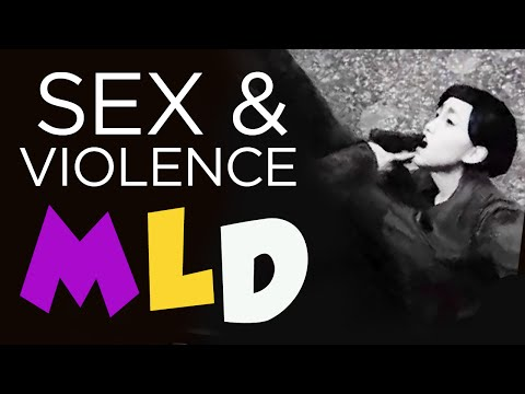 Sex, Violence And Video Games | Mld #8 video