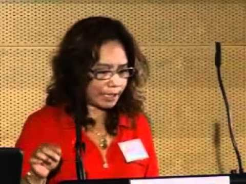 Part 8 Scarlet Alliance National Symposium: Thai Sex Workers In Australia video