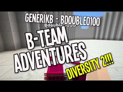 Generikb and bdouble0100