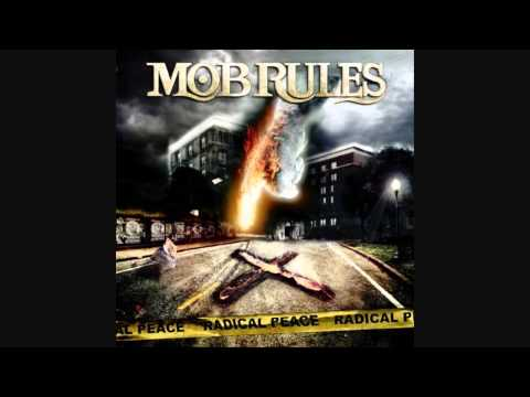 Mob Rules - The Oswald File - A Dead Man
