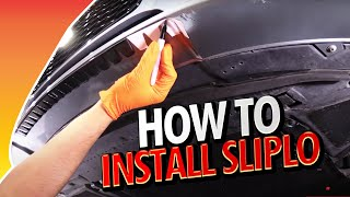 How to Install a Skid Plate on Any Bumper (2019)