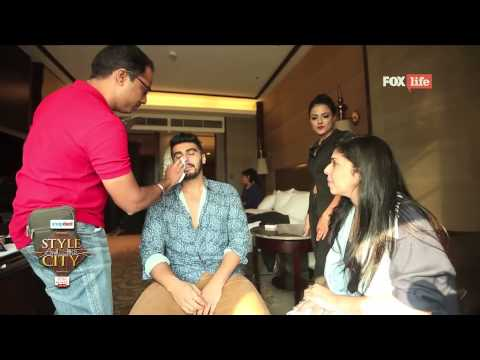 Shahid and Arjun Kapoor on Style and the City