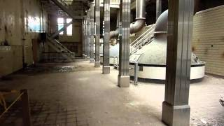 Pabst Brewery Tour Part 1(2011) for \