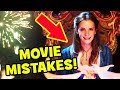 Beauty And The Beast (2017) MOVIE MISTAKES & Plot Holes