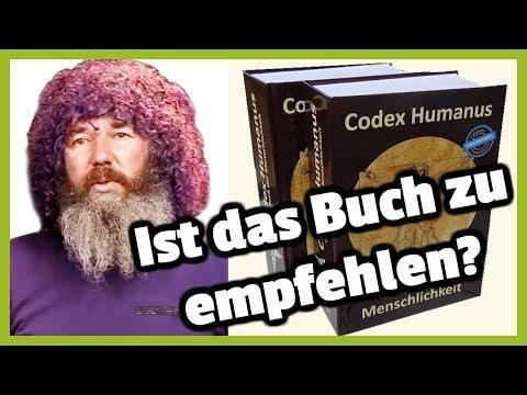 Robert Franz I Codex Humanus I Ist das Buch zu empfehlen?