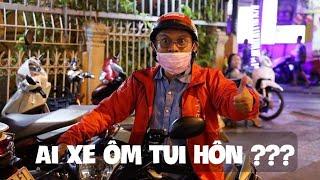 Color Man vi hành #1: Chủ tịch Điền Quân ngụy trang chạy Go Viet và cái kết