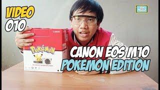 V10 I Kamera Vlog termurah Canon M10