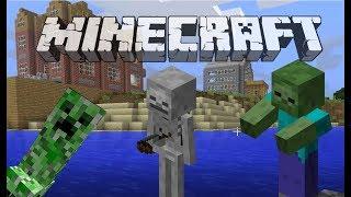 Time to Mine! - Minecraft #2