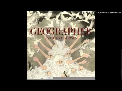 Geographer - Caught A Fire