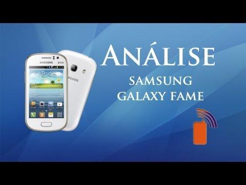 Análise: Samsung Galaxy Fame Duos