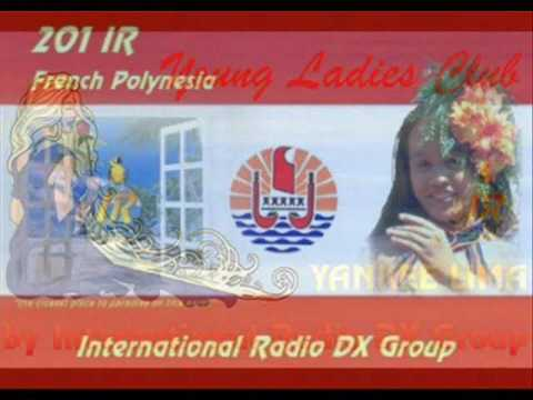 27Mhz: Club International Radio DX group