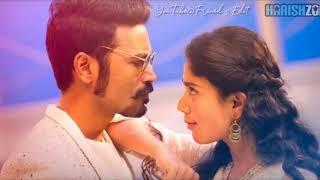 💞Rowdy Baby Remix💞| Maari 2 | Tamil | Whatsapp Status | Tamil | Suriya SKV | Friend's Edit |