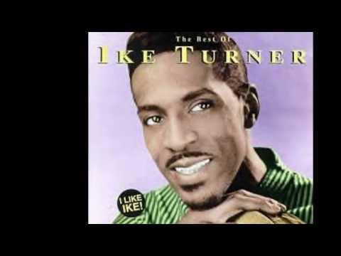 Ike Turner -