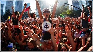 Electro Music TV - Best and latest electro house music 2015