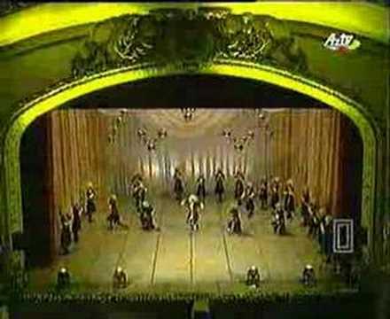 Halk Danslari - Azerbaycan 1 - Halk Danslari - Azerbaycan 1