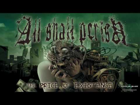 All Shall Perish - Eradication