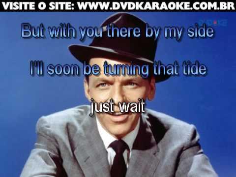 Frank Sinatra   All My Tomorrows