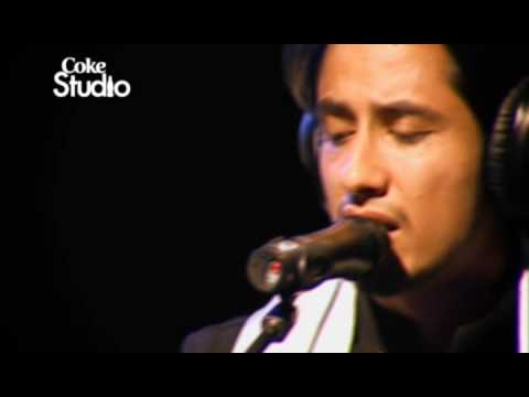 Dastaan-e-ishq Ali Zafar Coke Studio...