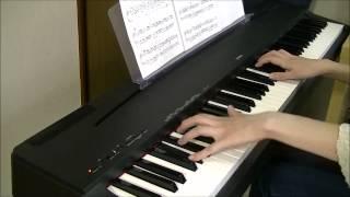 Hello, world! / BUMP OF CHICKEN (アニメ「血界戦線」OP・TV size)Blood Blockade Battlefront -ピアノ piano-